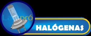 Halógenas